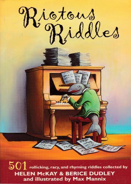 Riotous Riddles